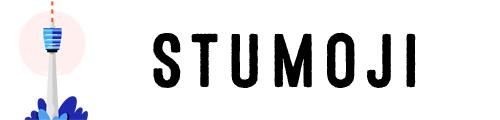 STUMOJI – Die Emojis für Stuttgart und die Region! Logo